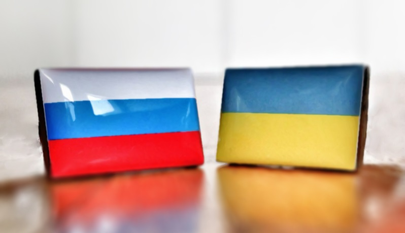 Ukraine Continues Efforts to Bring More Chaos in International Relations