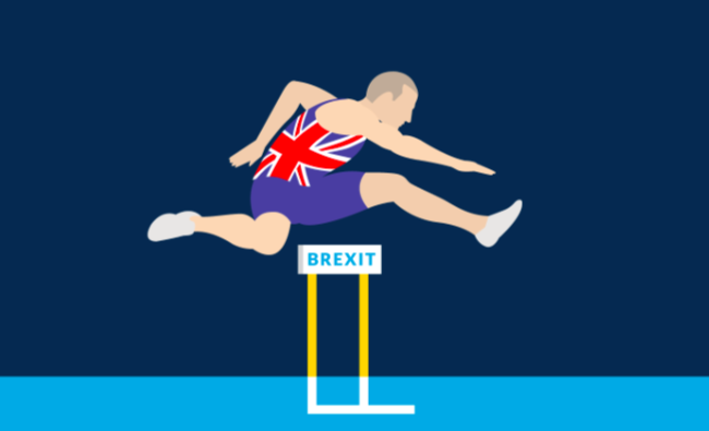 Remain or Brexit: the UK's referendum on the EU