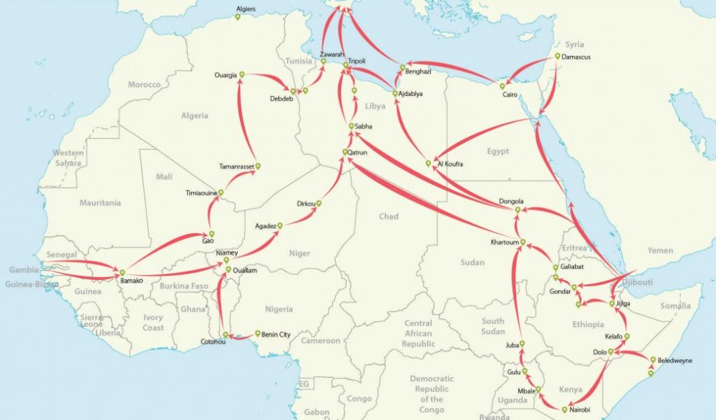 Military Analysis: Post-Coup Libya