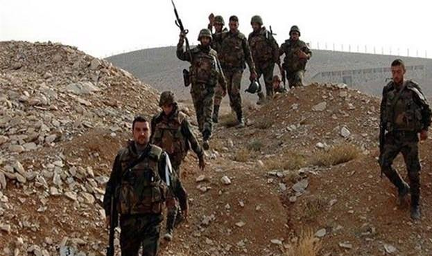 Syrian Army captures several villages in southeast Aleppo