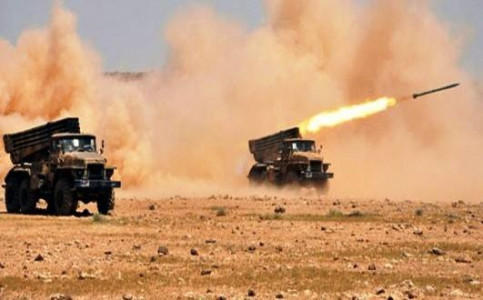Syrian Arab Army captures 3 more villages from ISIS in Aleppo