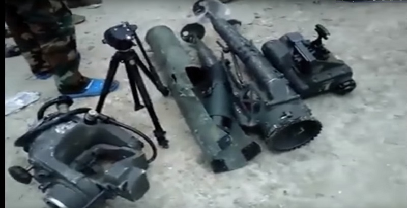 Militants Killed Russian Soldier Captured by Syrian Army