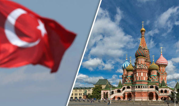 Sixteen female suicide bombers from Turkey to commit terror acts in Russia