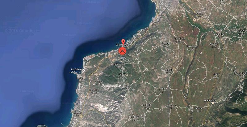ISIS-Nusra clash leaves several terrorists killed in Lebanon