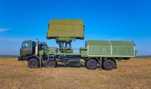 Drones and artillery radars deployed to Hmeimim