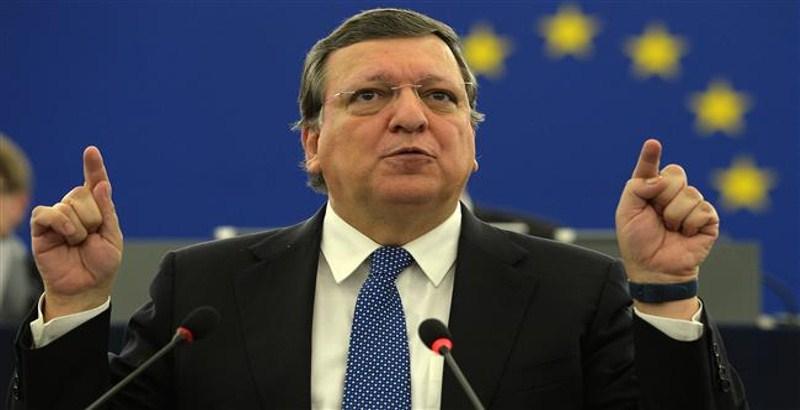 The EU is facing an existential threat: former EC head