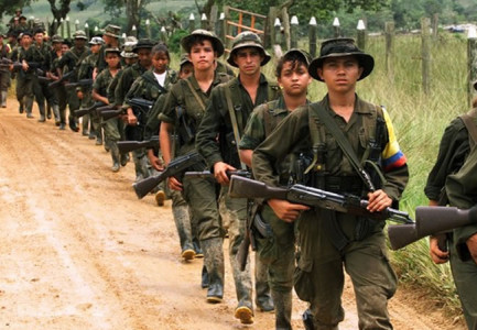 Peace dialogues in Colombia coming to an end