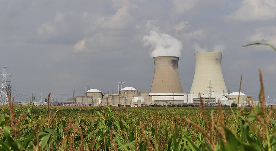 Guard at Belgian Nuclear Site Killed and Had His Access Pass Stolen