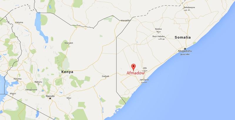21 al-Shabab terrorists were killed by Kenyan army in Somalia