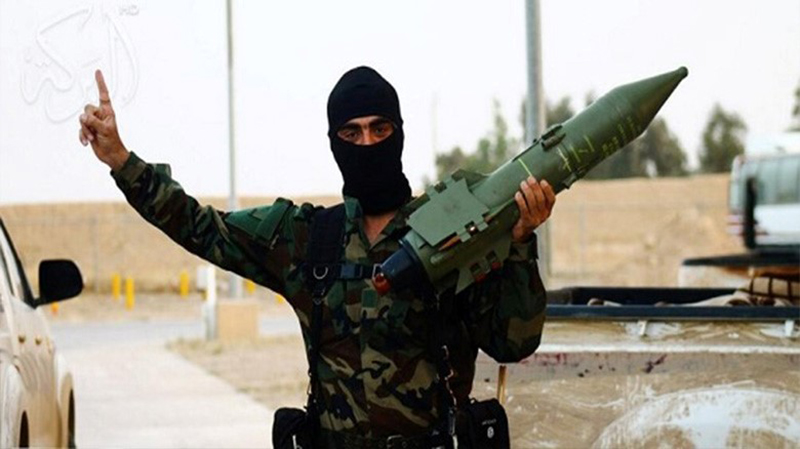 Supplier of ISIS Explosive Devices Is Found