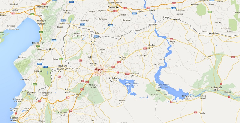 4 civilians killed by terrorist shelling in Aleppo