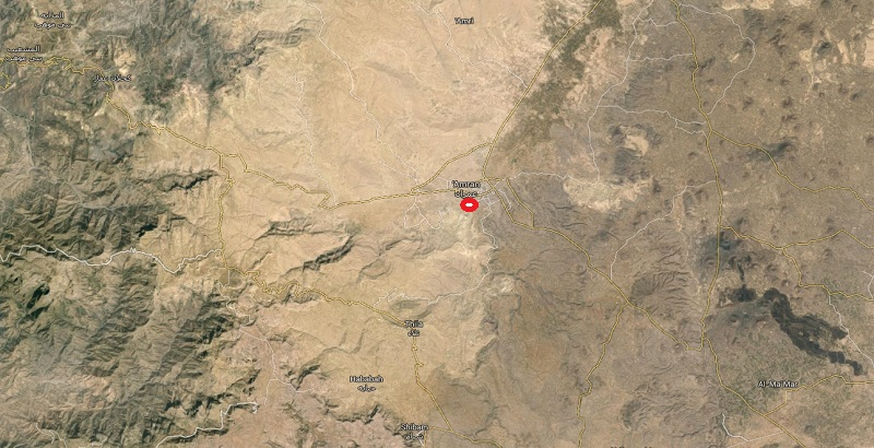 15 killed by Saudi airstrikes across Yemen on Friday