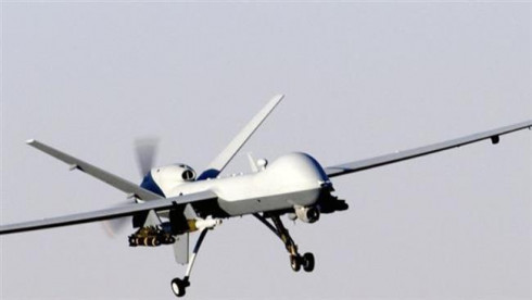 USA drone kills 4 in Shabwa province of Yemen
