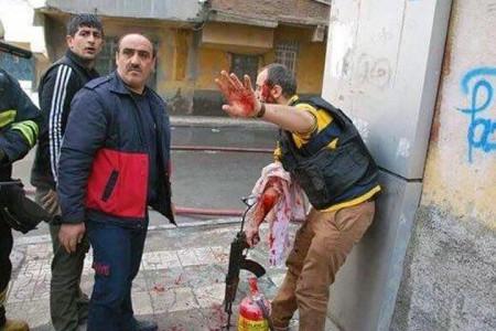 The Diyarbakir Massacre