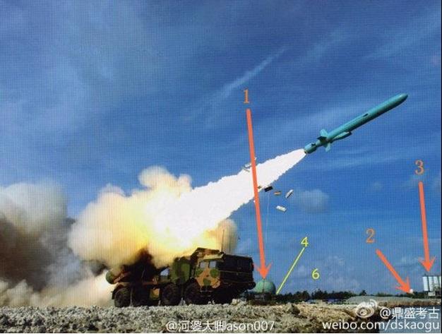 China deploys anti-ship missiles in South China Sea