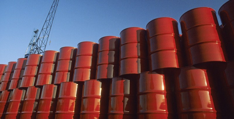 Russia's Shortfall In Oil And Gas Revenues To Total $726mln In April