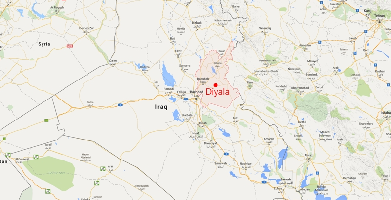 More than 30 ISIS terrorists killed by Iraqi forces in Anbar and Diyala provinces