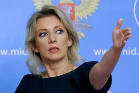 The US-Russia truce on Syria is violated 31 times: Maria Zakharova