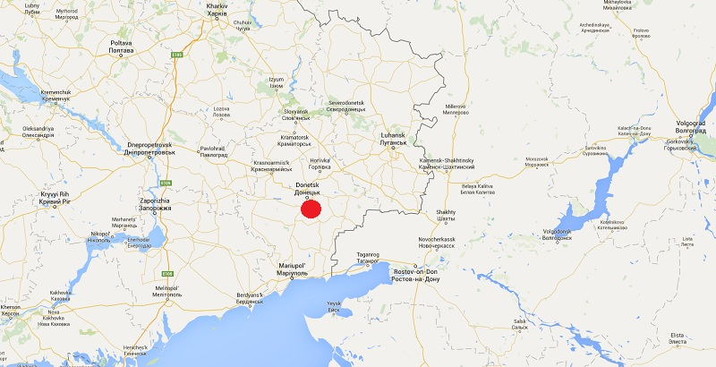 Ukrainian armed forces prepare for urban combat: Basurin