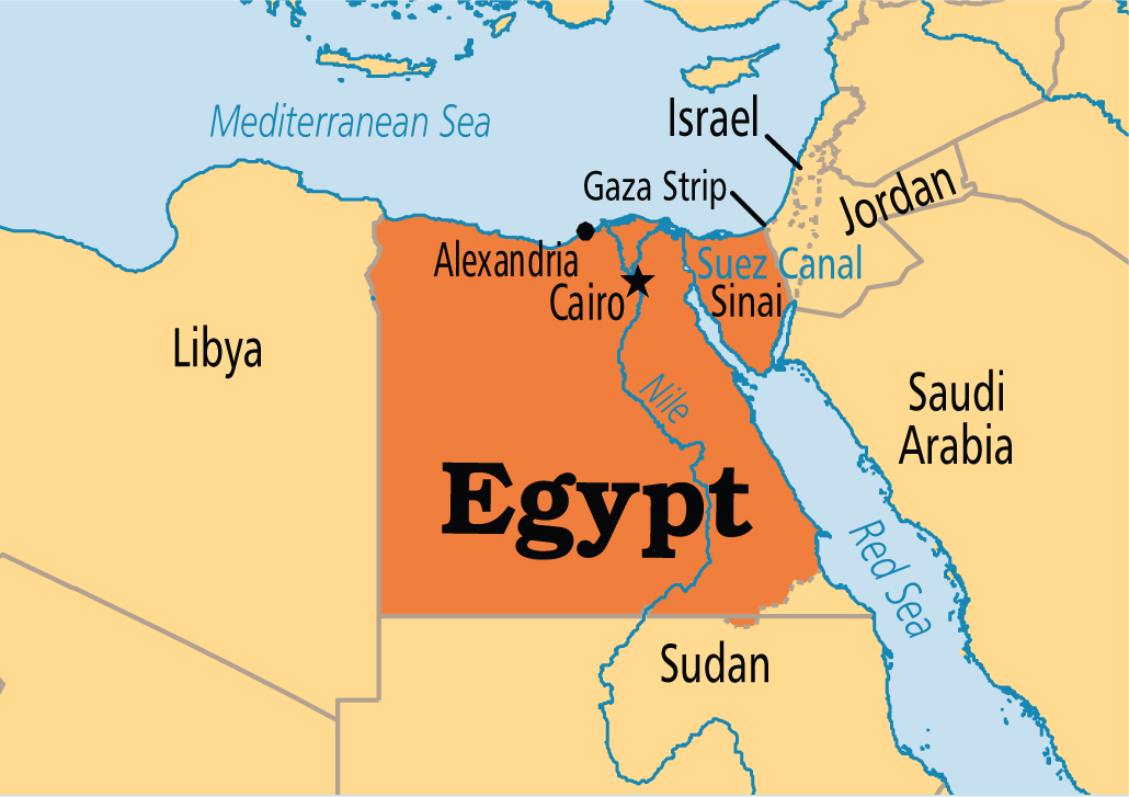 The Muslim Brotherhood and the US-Turkish-Qatari intrigues against Egypt and Syria