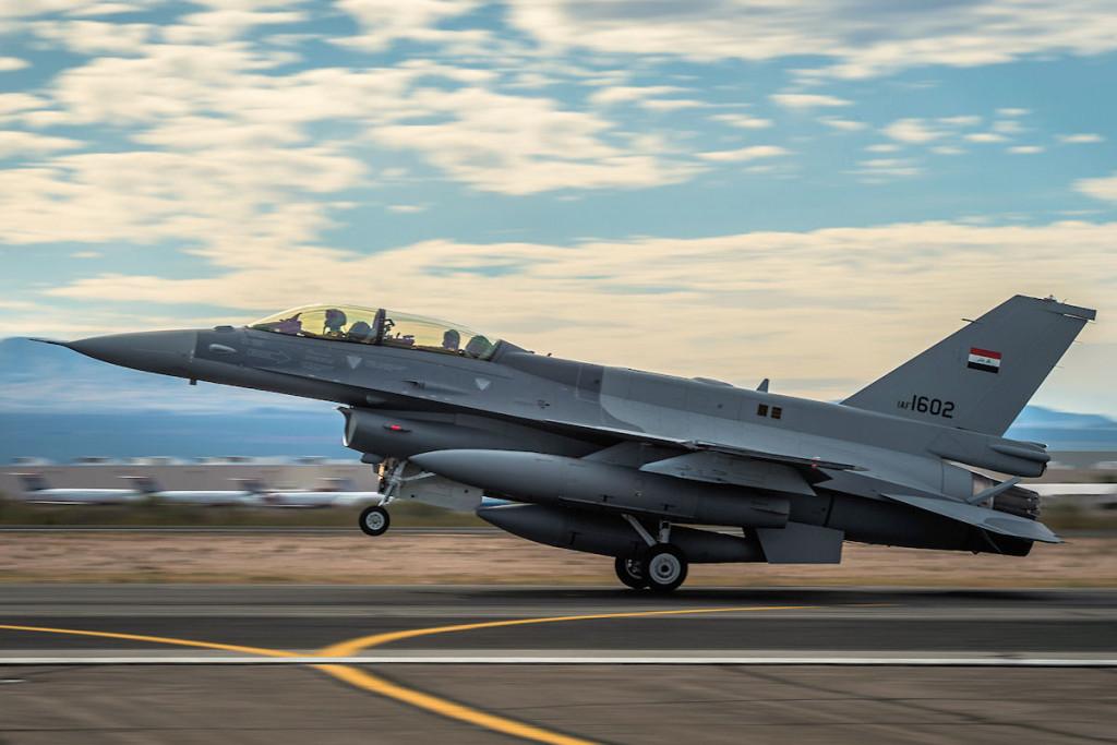 35 ISIS Militants Killed in Iraqi Airstrikes in Kirkuk