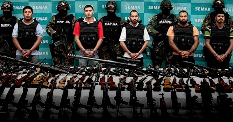 Fast and Furious Was Secret Program to Ship Arm to Middle East Terrorists