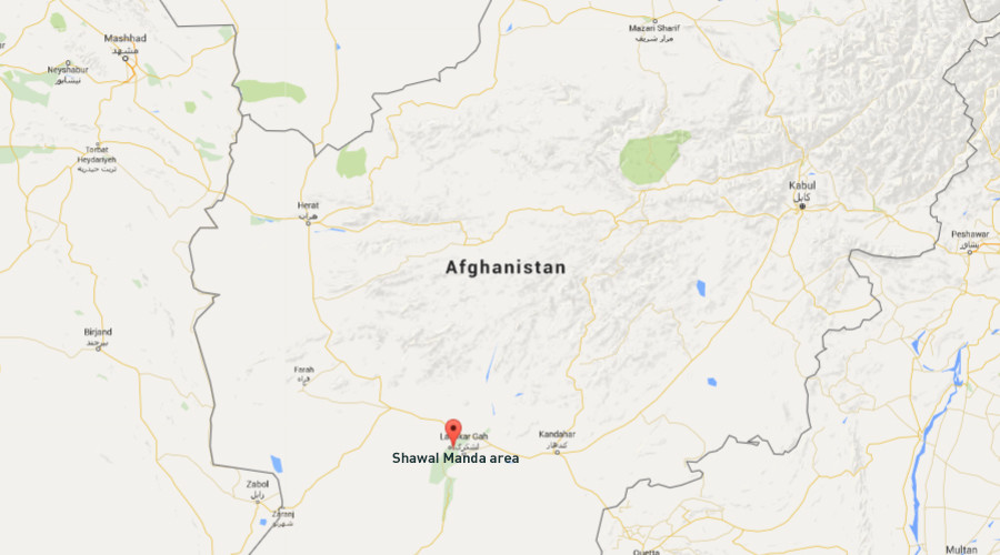 Taliban Claims to Have Shot Down the US Copter in Southern Afghanistan