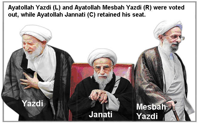 The Iranian Parliamentary & The Assembly Of Experts Elections And Their Consequences