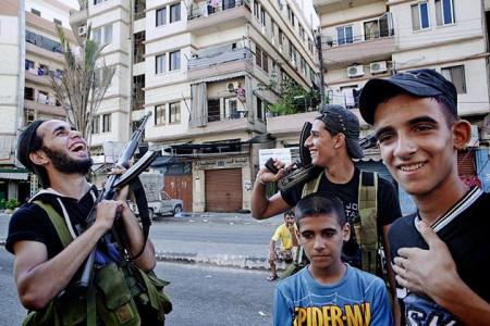 UN warns, ISIS expanding in Libya