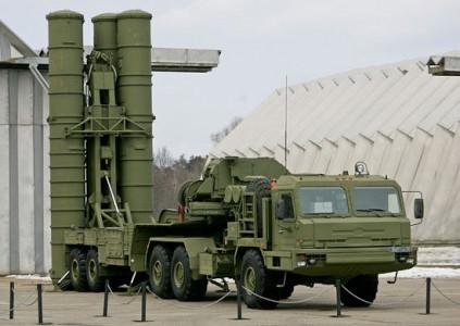 Arms upgrade will continue: Putin