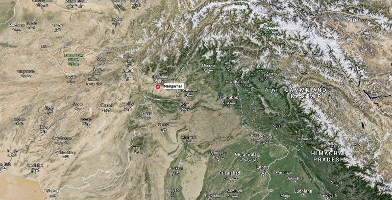 50 terrorists were killed in Afghanistan in last 24 hours