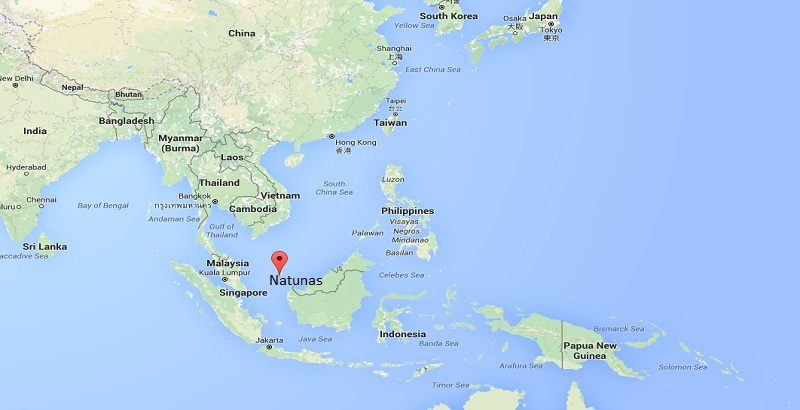 China urges Indonesia to release detained fishing boat crews