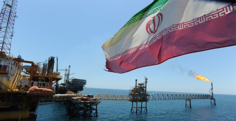 South Korea boosts Iranian crude oil import
