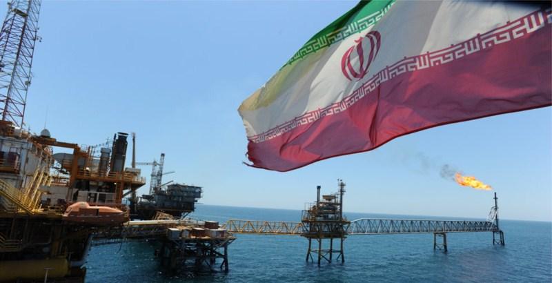 South Korea boosts Iranian crude oil import