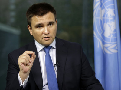 Ukrainian strategy to take back Crimea