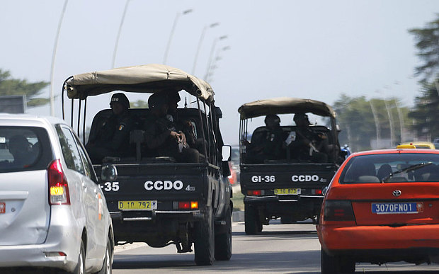 Terror To Expand: Deadly Attack In Ivory Coast's Grand Bassam