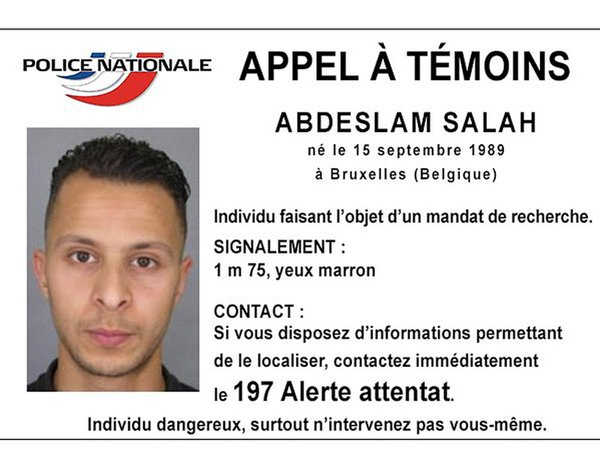 Key Suspect in Paris Attacks Captured in Brussels Raid