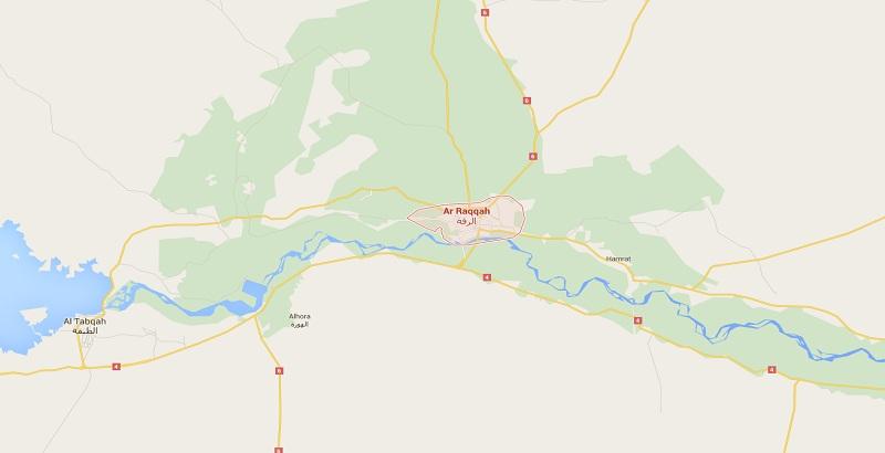 Syrian forces regain key areas in Lattakia, kill terrorists in Raqqah