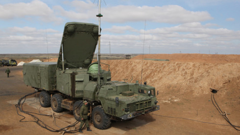 Russia monitors Syrian ceasefire with hi-tech equipment