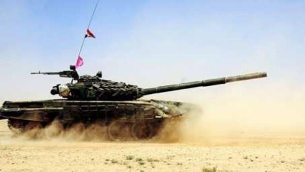 Syria Battlefield Update, March 4