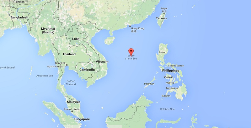 China rejects Japan and East Timor concern over South China Sea