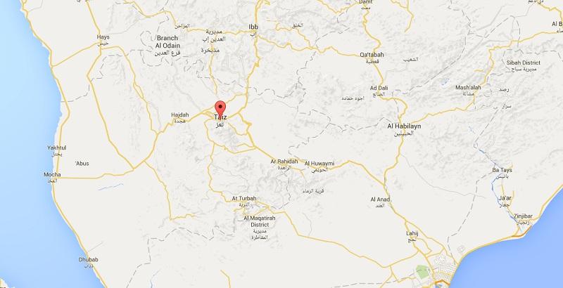 Saudi airstrikes kills 23 in Taiz of Yemen