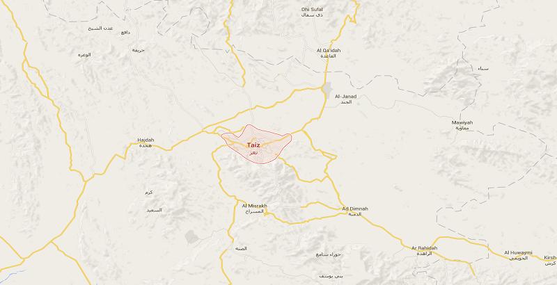 3 civilians killed by Saudi airstrikes in Yemen