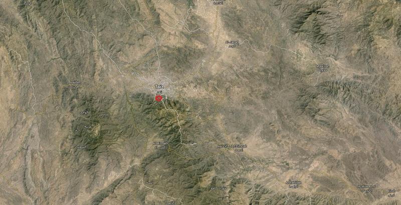 Two DynCorp International mercenaries were killed in Yemen