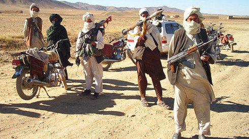 Taliban faction clashes leave 100 dead in Afghanistan