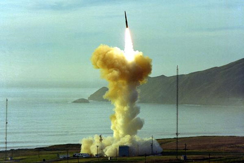 The U.S. Nuclear Deterrent Triad. Can the U.S. Afford to Modernize it?