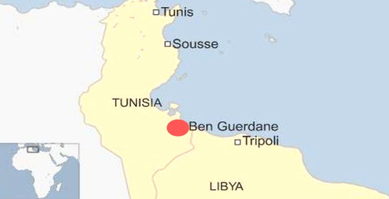 Tunisia at war after 53 killed by terrorists: Tunisia's President