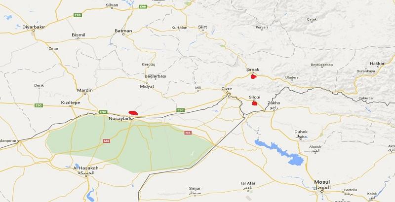 28 PKK members, 1 Turkish soldier were killed in Turkey's South-East: General Staff