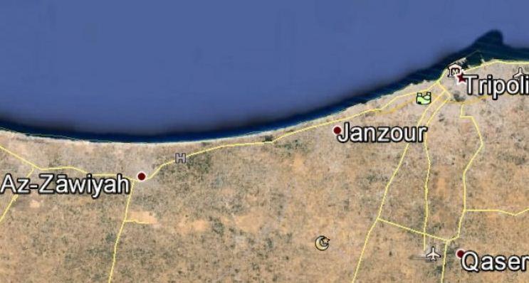 Nine drowned and hundred refugees rescued in Libya