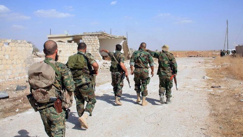 Syria, Russia Prepare Operation to Liberate Aleppo